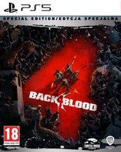 Back 4 Blood Edycja Specjalna (PS5)