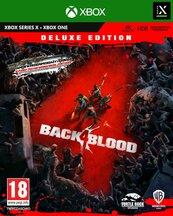 Back 4 Blood Edycja Deluxe (XOne / XSX)