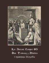 Św. Tomasz z Akwinu i dzisiejsza filozofia