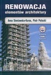 Renowacja elementów architektury