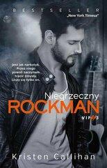 Niegrzeczny rockman VIP #3
