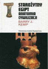 Starożytny Egipt Anatomia cywilizacji
