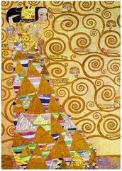 Puzzle 1000 Oczekiwanie, Gustav Klimt