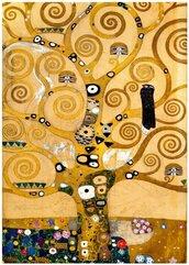 Puzzle 1000 Drzewo życia, Gustav Klimt