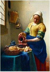 Puzzle 1000 Mleczarka, Vermeer