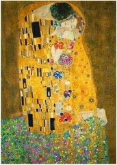 Puzzle 1000 Pocałunek, Gustav Klimt