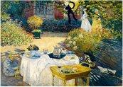 Puzzle 1000 Śniadanie, Claude Monet