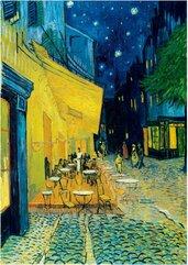 Puzzle 1000 Nocna kafejka, Vincent van Gogh