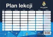 Plan lekcji RM-108 Real Madrid 3 ASTRA