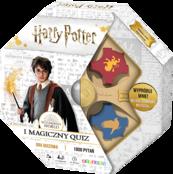 Harry Potter i Magiczny Quiz