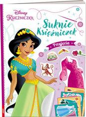 Disney Księżniczka Suknie księżniczek Przyjęcia