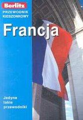 Berlitz Przewodnik kieszonkowy Francja