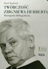 Pakiet: Twórczość Zbigniewa Herberta T.1-2