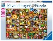 Puzzle 1000 Regał w kuchni