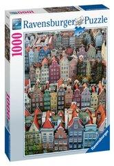Puzzle 1000 Polskie Miasto