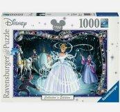 Puzzle 1000 Walt Disney - Kopciuszek