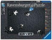 Puzzle 736 KRYPT Czarne