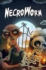 NecroWorm (PC) Klucz Steam