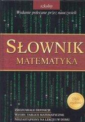 Słownik Matematyka
