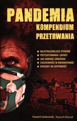 Pandemia Kompendium przetrwania