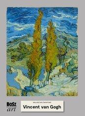 Vincent van Gogh Malarstwo światowe