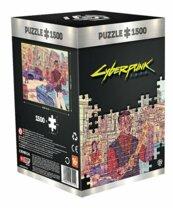 Good Loot Puzzle Cyberpunk 2077: Valentinos 1500 elementów