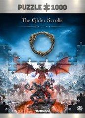 Elder Scrolls: Vista of Greymoor Puzzles 1000 elementów