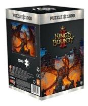 Good Loot Puzzle King's Bounty II: Dragon 1000 elementów