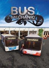 Bus Mechanic Simulator (PC) Klucz Steam