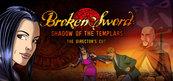 Broken Sword: Director's Cut (PC) Steam