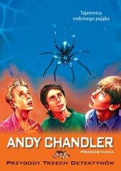 Tajemnica srebrnego pająka Tom 7