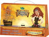 Disney Wróżki Dzwoneczek i tajemnica piratów Zestaw filmowy