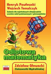 Odlotowa matematyka