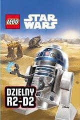 Lego Star Wars Dzielny R2-D2