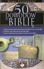 50 dowodów na Biblię Nowy Testament