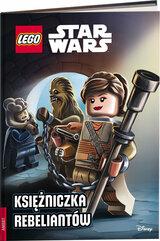 Lego Star Wars Księżniczka rebeliantów