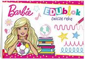 Barbie EDUblok Ćwiczę rękę