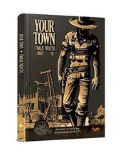 Komiksy paragrafowe Your Town Twoje miasto