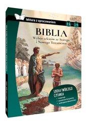 Biblia. Wybór tekstów z ST i NT z oprac. TW