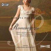 Romantyczni audiobook