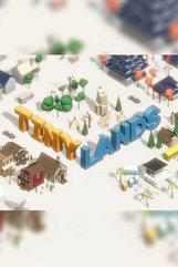 Tiny Lands (PC) Klucz Steam