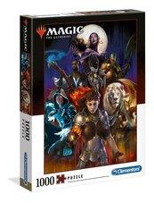 Puzzle 1000 Magic The Gathering