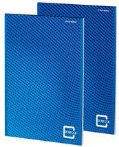 Blok notatnikowy A4/50K kratka Color 2.0 (10szt)