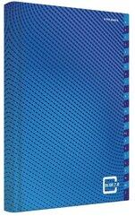 Skorowidz A5/96K kratka Color 2.0 (5szt)