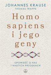 Homo Sapiens i jego geny