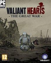 Valiant Hearts: The Great War (PC) klucz Uplay