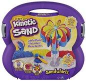Kinetic Sand Fontanna piasku 907g