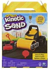 Kinetic Sand Kop i burz Mały pojazd 227g