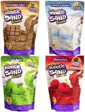Kinetic Sand Smakowite zapachy mix 240g