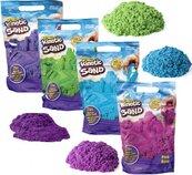 Kinetic Sand: Żywe Kolory mix 907g